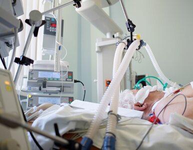 MZ: Ponad 1150 hospitalizacji, 3 tys. zajętych respiratorów. Ile nowych...