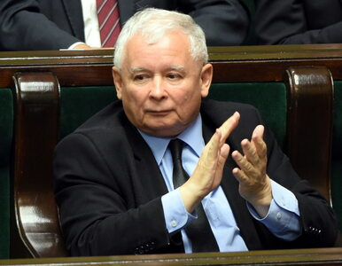 Europoseł PiS: Jarosław Kaczyński ojcem chrzestnym trzech prezydentów i...