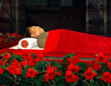 Korea żegna tyrana. Pogrzeb Kim Dzong Ila