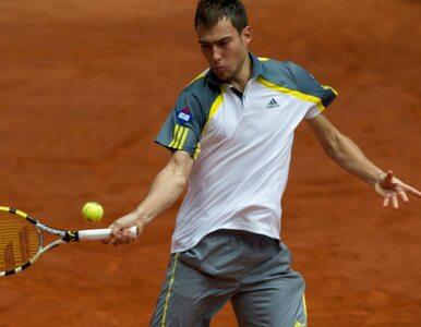 Janowicz będzie 9. w rankingu ATP... w 2018 roku?