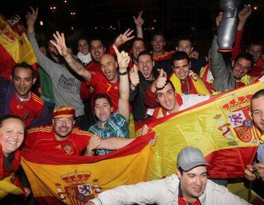 Po finale Euro najdłużej bawił się... Londyn