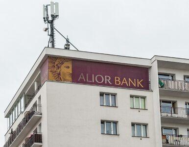 KNF prześwietla Alior Bank. Wysłano ponad 30 urzędników