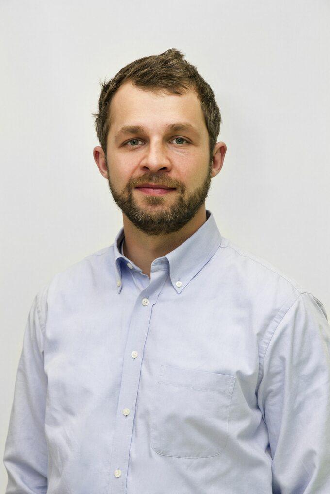 Doktor Michał Szyszyka