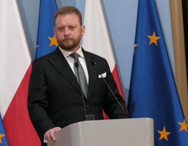 """""""Grożenie śmiercią i użyciem broni"""". Łukasz Szumowski otrzymuje groźby"""