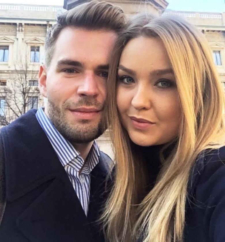 Justyna Śliwowska-Mróz i Radosław Mróz