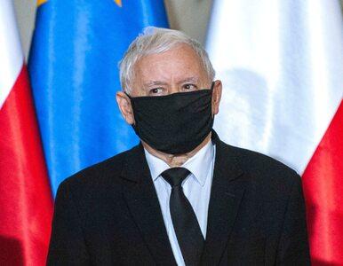 Kaczyński o naciskach ze strony UE: Mamy do czynienia z próbą odebrania...