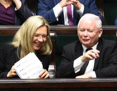 Małgorzata Wassermann krytycznie o partii Ziobry:  Nie wiem czym się...