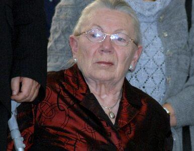 Ujawnili dokumentację medyczną Walentynowicz. Prokuratura wszczęła...