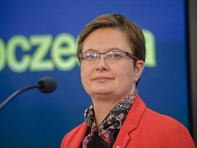 Lubnauer: Polska nie jest atrakcyjna z punktu widzenia terrorystów