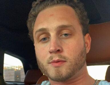 Syn Toma Hanksa oskarżony o pobicie byłej dziewczyny. Do sieci wyciekło...