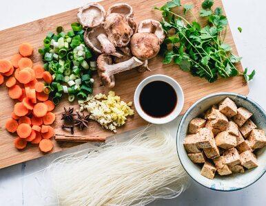 Czy dieta wegańska jest zdrowa? Tak, ale... oto kilka rzeczy, o których...
