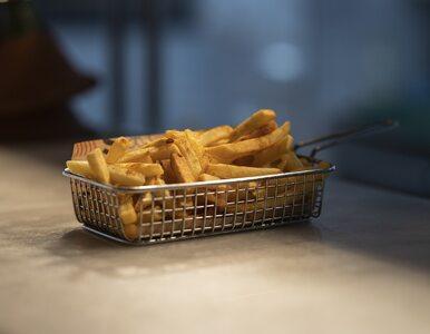 Nawet mała porcja smażonych potraw może zwiększyć ryzyko chorób serca