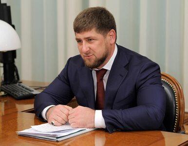 """""""Otwórzcie ogień"""". Przywódca Czeczenii zezwolił na strzelanie do Rosjan"""