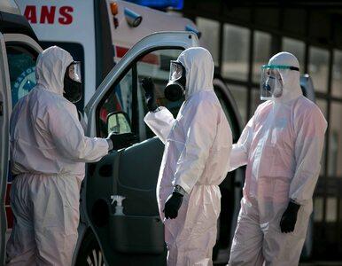 Raport MZ o koronawirusie. Nieco mniej nowych zakażeń, zmarło 14 osób