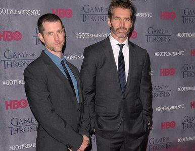 """Twórcy """"Gry o tron"""" odejdą z HBO? Serial, nad którym pracowali ma zostać..."""