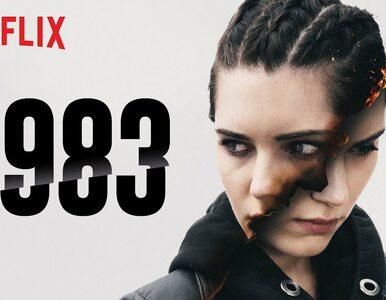 """Netflix pokazał oficjalny zwiastun polskiego serialu """"1983"""""""