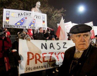"""""""Idioci"""", """"skandal"""", """"świństwo"""" - politycy o Marszu Niepodległości i..."""