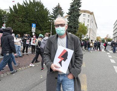 Paweł Kasprzak rezygnuje z aktywności w Obywatelach RP. Podał powody