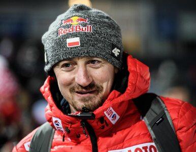 Adam Małysz komentuje konkurs w Zakopanem: Ogromne rozczarowanie