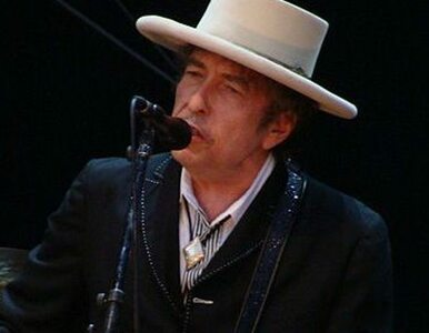 Bob Dylan może stracić prawie milion dolarów za Nobla. Nie spełnił...