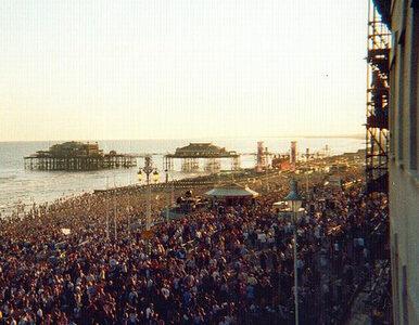 Fatboy Slim zakończy Orange Festival