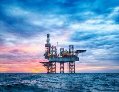 Na rynku ropy obawa przed... pogodą. Burze paraliżują wydobycie