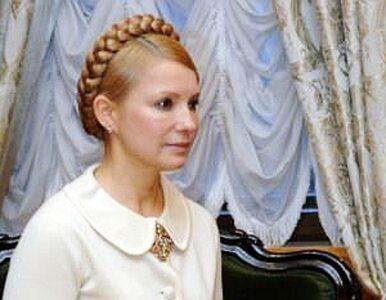 Koncert urodzinowy pod aresztem Tymoszenko