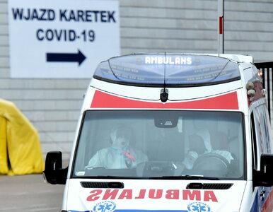 Koronawirus w Polsce. Więcej nowych zakażeń, zmarło 7 osób
