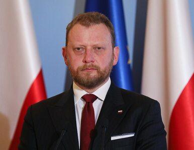 Szumowski o przesunięciu wyborów: Nie wiem, dlaczego nie ma na to zgody...