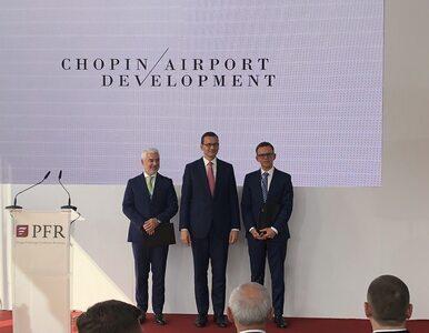 Chopin Airport Development z nowymi hotelami w portfolio