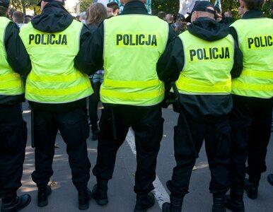Policja rozbiła śląską mafię. Zatrzymano 28 osób