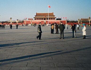 Samobójczy atak na Placu Tiananmen. Ujgurski ślad