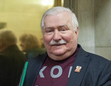 Cenckiewicz ujawnił list, który w 1991 roku Wałęsa wysłał do Kaczyńskich