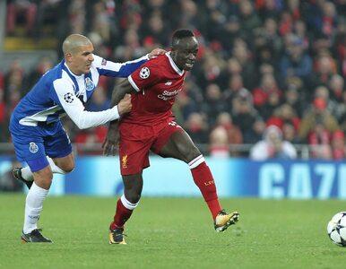 Casillas kontra Mane i Salah. Porto i Liverpool rozpoczynają walkę o...