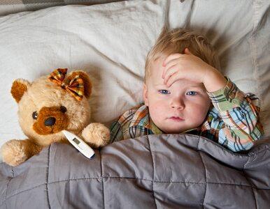 Gwałtowny wzrost zakażeń wirusem RSV wśród dzieci. Przychodnie pękają w...