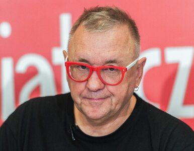 """Jerzy Owsiak na prezydenta? Opozycja myśli o """"obywatelskim kandydacie"""""""