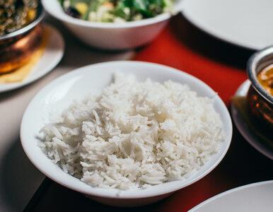 Przechowywanie i gotowanie ryżu. Najważniejsze informacje o tym, jak to...