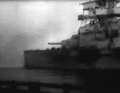 4.45. Schleswig-Holstein rozpoczął ostrzał Westerplatte