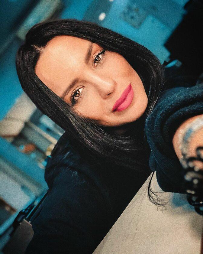 Ksenia Lukyanchikova