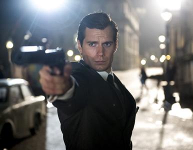 """""""Casting"""" sztucznej inteligencji. Henry Cavill będzie następnym Bondem?"""