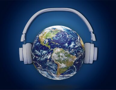 Muzyka jest jak... wirus? Hity rozprzestrzeniają się jak choroby zakaźne...