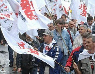 Strajk na Śląsku. Pociągi stanęły