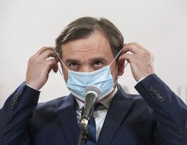 """Ziobro nie będzie szczepiony razem z pozostałymi prokuratorami. """"To..."""