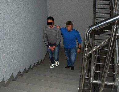 Marokańczyk dwukrotnie ugodził nożem Tunezyjczyka w centrum Warszawy