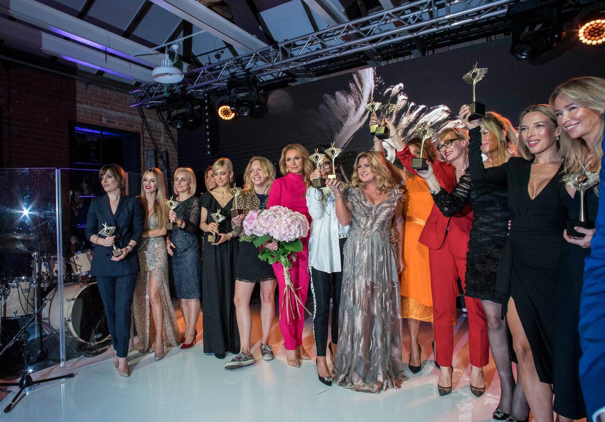 Laureatki nagrody Sheo Awards