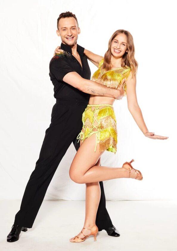 Magda Bereda i Kamil Kuroczko