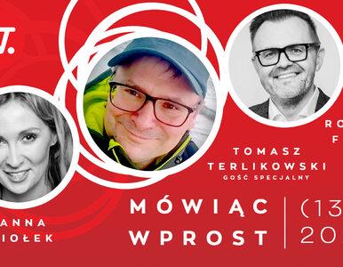 """""""Mówiąc Wprost"""". Terlikowski: Hołownia jedynym politykiem, który może..."""