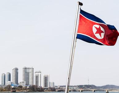Niespotykane zachowanie północnokoreańskich mediów. Podały informację o...