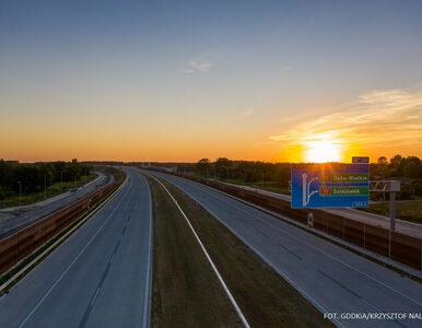 Uwaga kierowcy, nowy sposób płacenia za autostrady. Konin-Stryków...