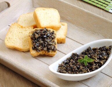 Tapenada: prosta i pyszna pasta do chleba